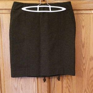 JJill skirt